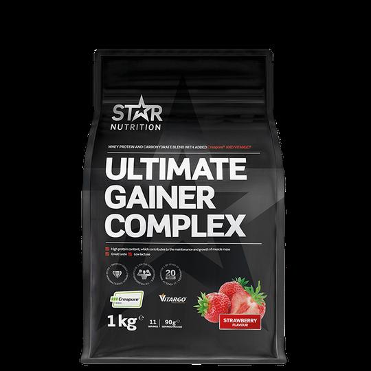 Ultimate Gainer Complex, 1 kg