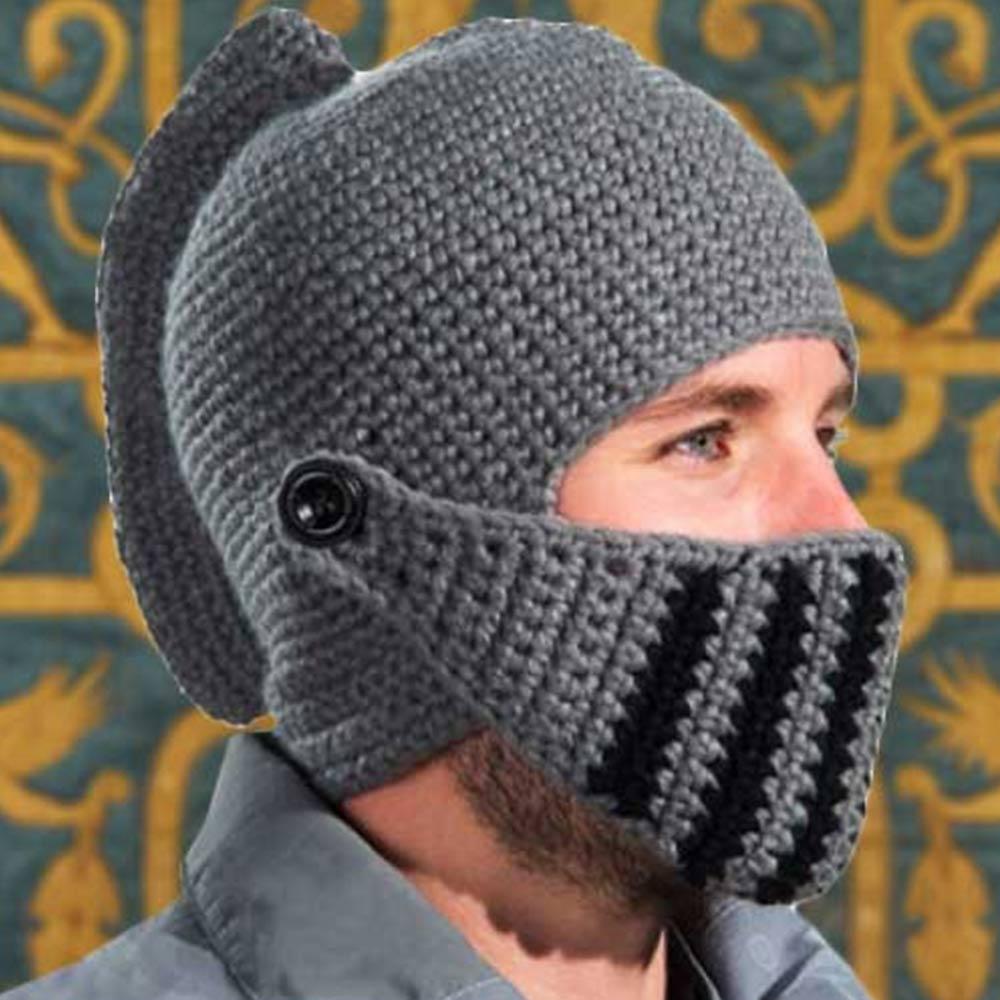 Knight Helmet - Hat (03336)
