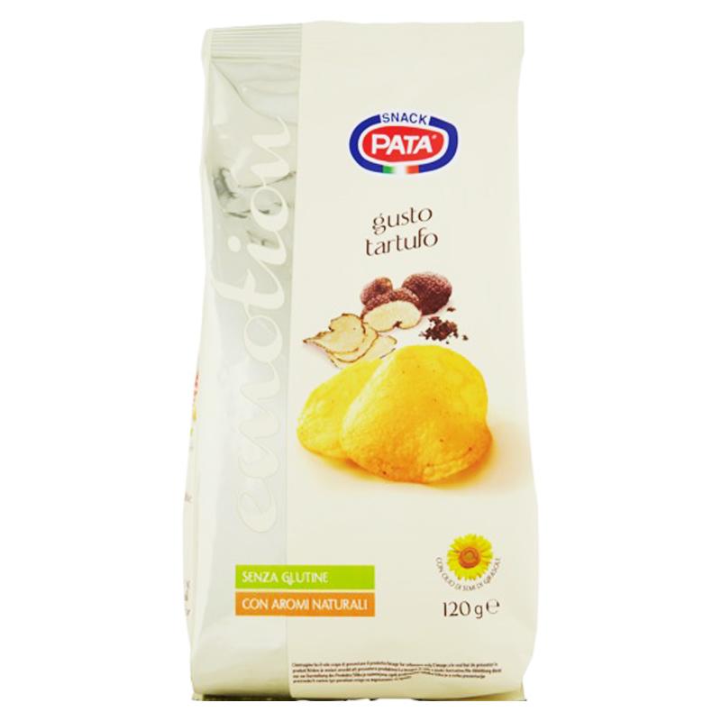 """Chips """"Truffle"""" 120g - 33% rabatt"""