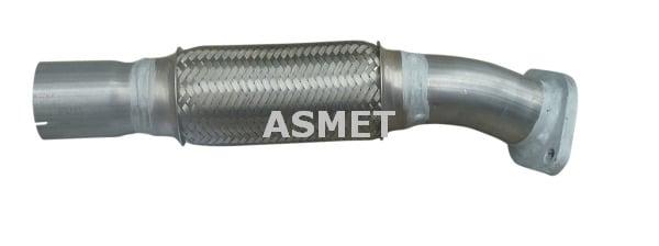 Korjausputki, katalysaattori ASMET 07.097