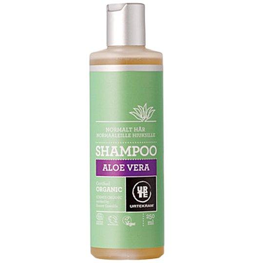 Aloe Vera, 250 ml Urtekram Shampoo