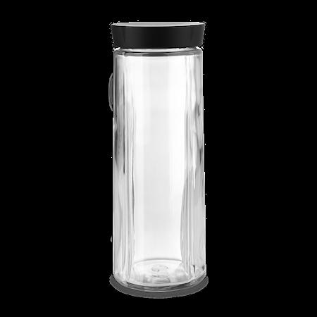 Grand Cru Storage jar 2.0 l svart
