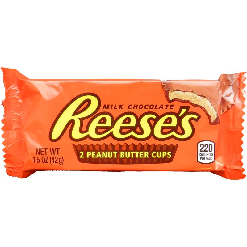 "Godis ""Peanut Butter Cups"" - 37% rabatt"