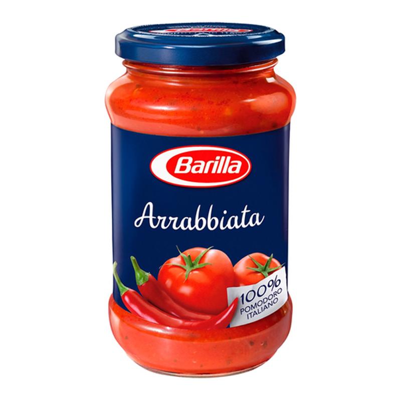 Pastasås Arrabbiata - 5% rabatt