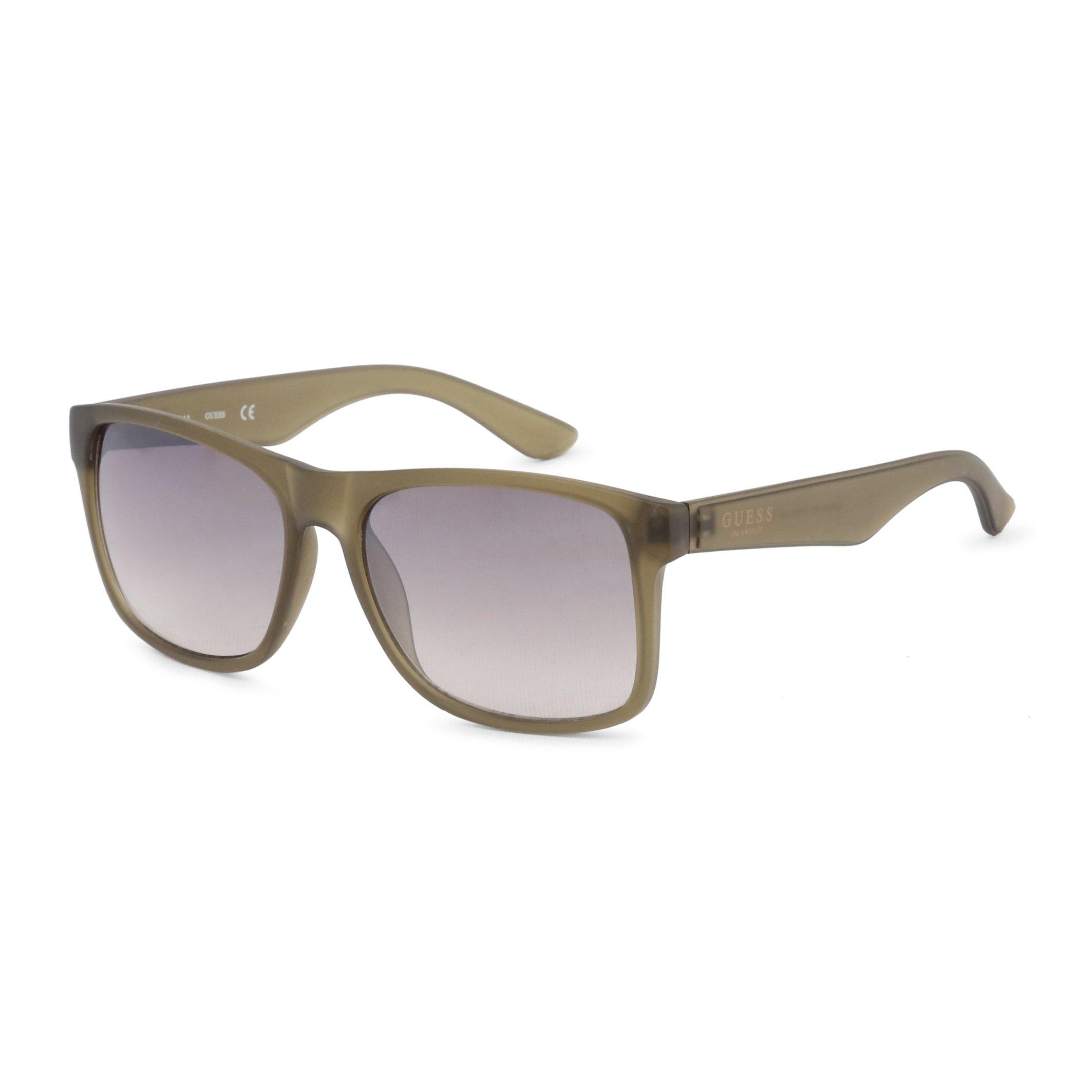 Guess Unisex Sunglasses Various Colours GF0203 - green NOSIZE