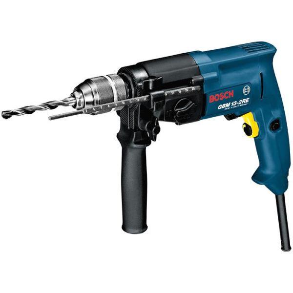 Bosch GBM 13-2 RE Bormaskin 550 W