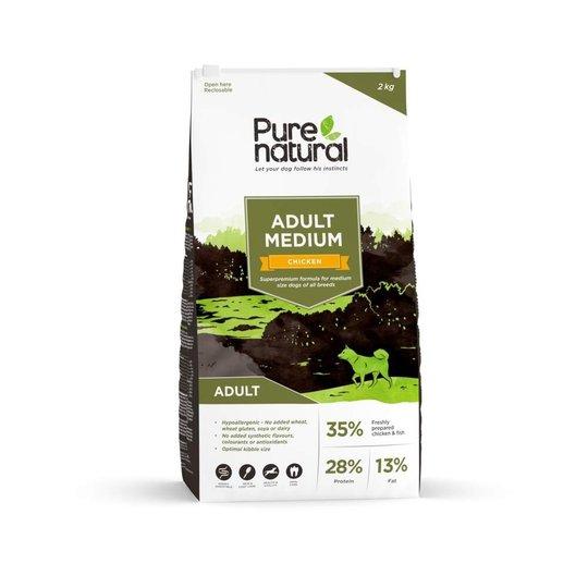 Purenatural Adult Medium (2 kg)