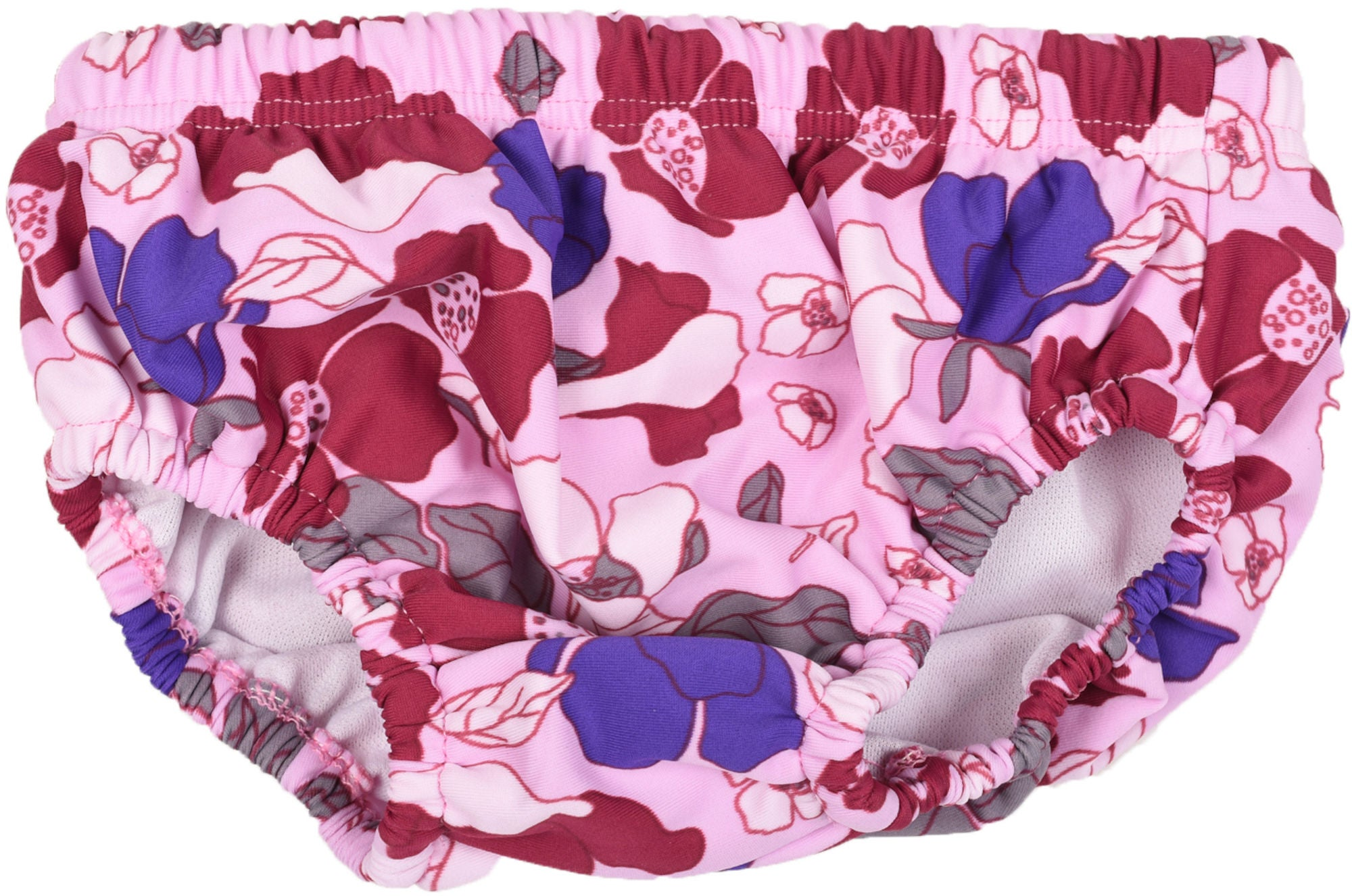 Lindberg Flower Badblöja, Pink 9-12