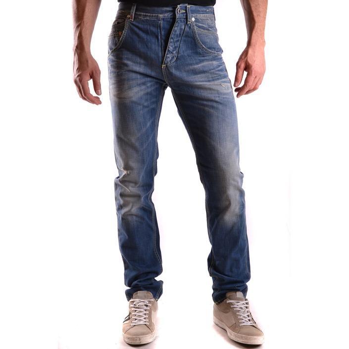 Dondup Men's Jeans Blue 161288 - blue 31