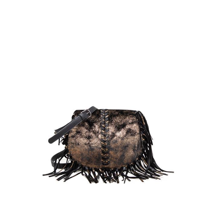 Desigual Women's Shoulder Bag Black 167611 - black UNICA