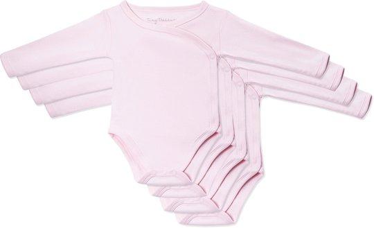 Tiny Treasure Alexie Body 4-Pack, Pink 56