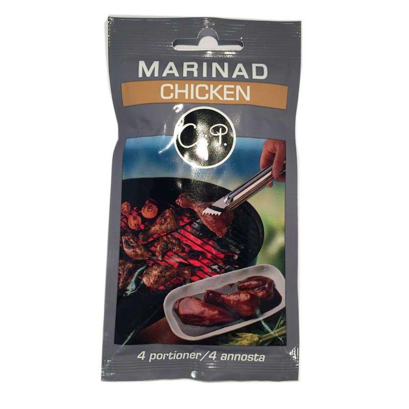 Marinad Kyckling - 80% rabatt