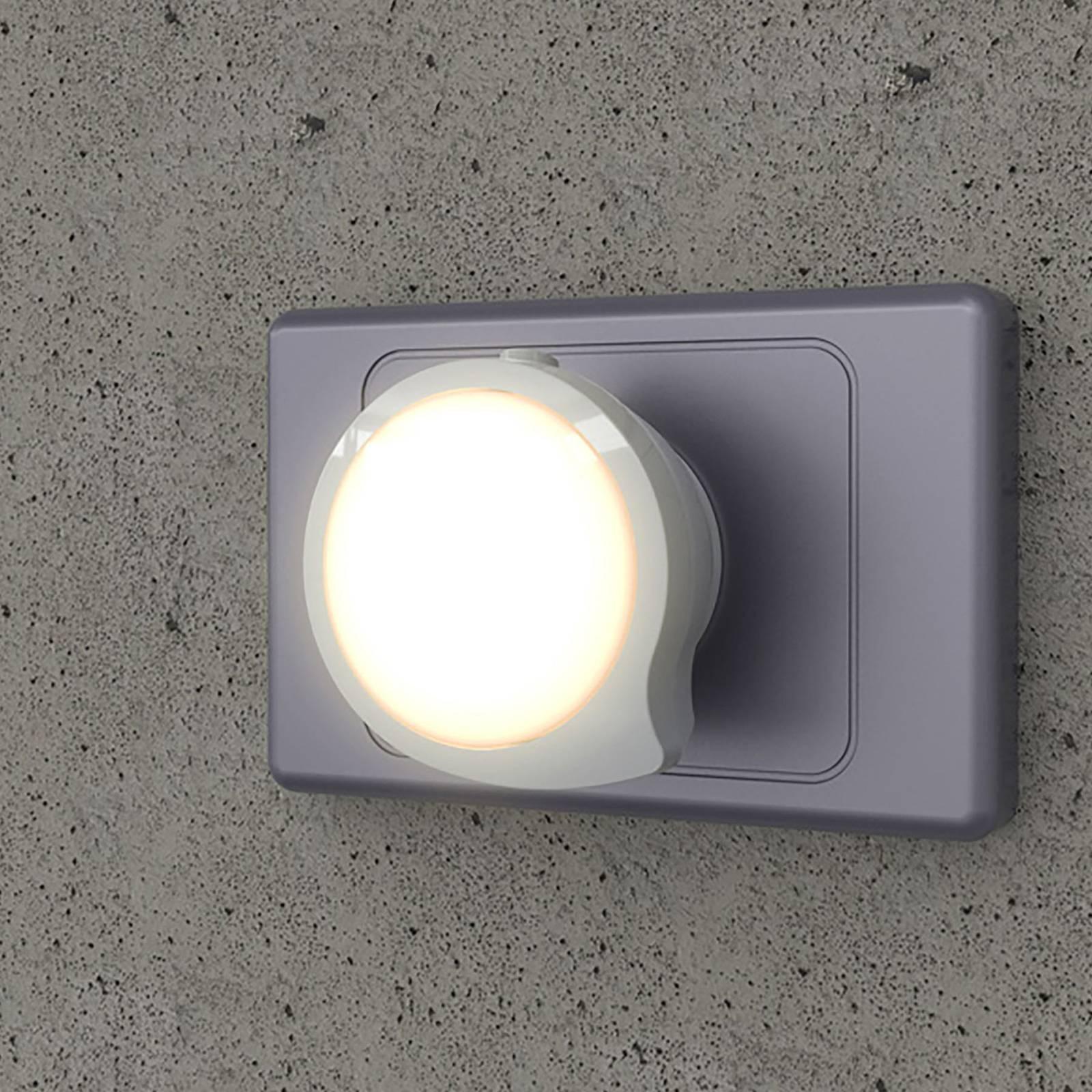 Müller Licht Luna Switch -LED-yövalo