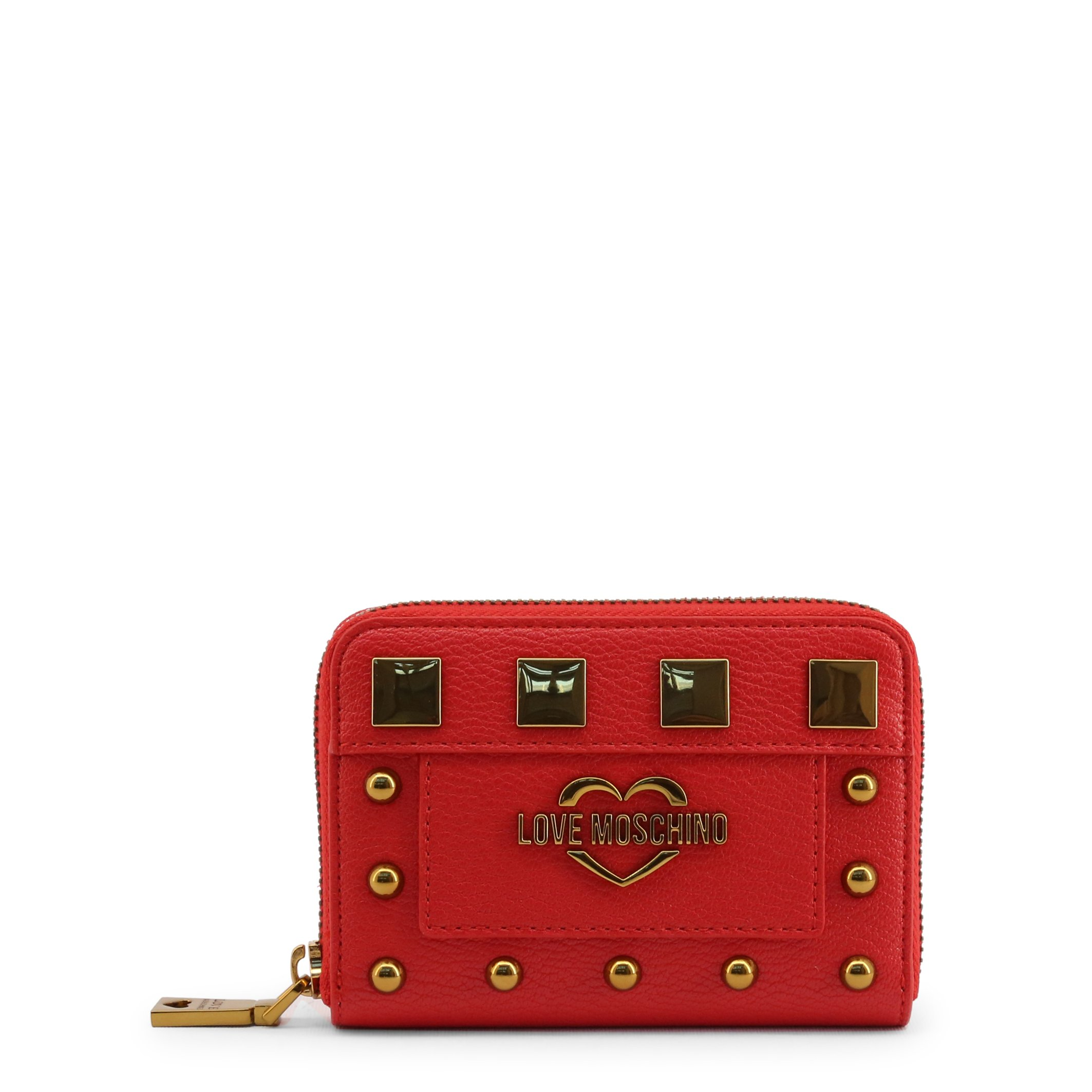 Love Moschino Women's Wallet Various Colours JC5651PP0BKO - red NOSIZE