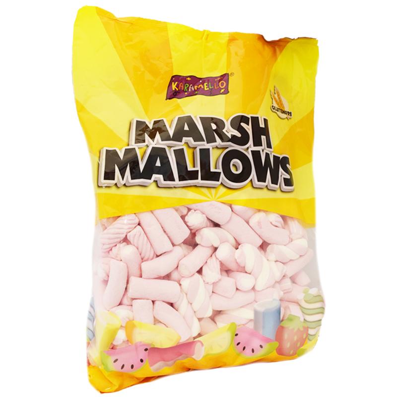 Marshmallows 1 kg - 68% rabatt