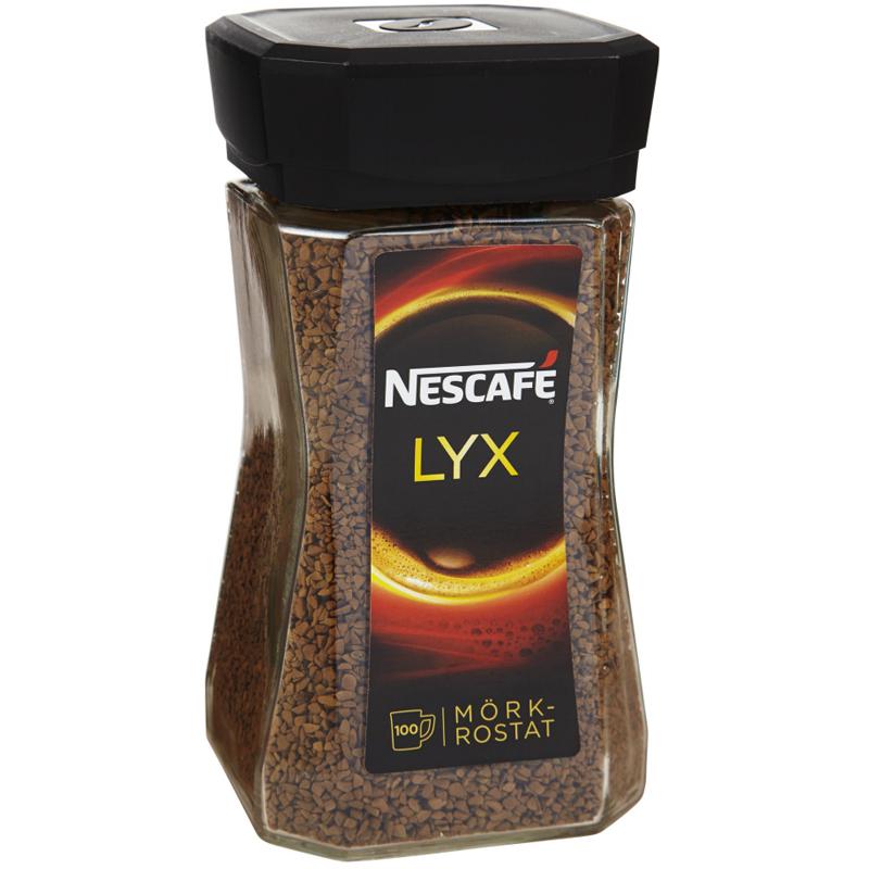 Instantkaffe Mörkrostat 200g - 33% rabatt