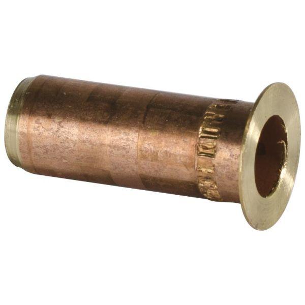 Ezze 3006165032 Støttehylse for PEX, 2 stk 12x2 mm