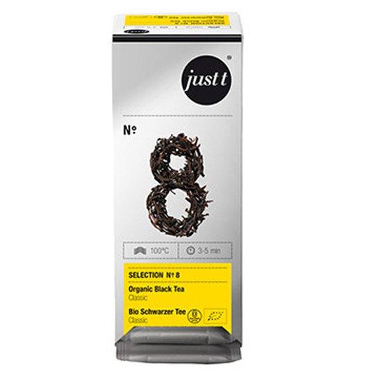 """Eko Te """"Organic Black Tea Classic"""" 25 x 1,75g - 50% rabatt"""