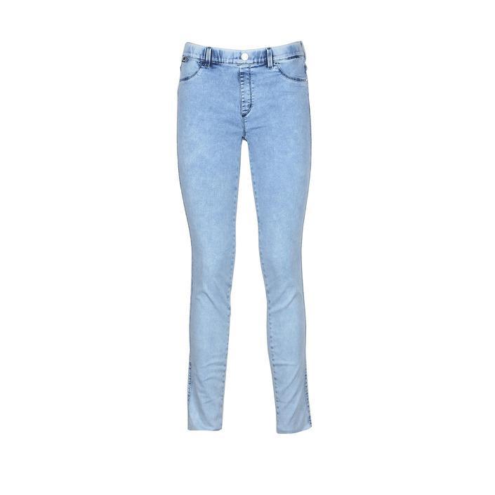 Love Moschino Women's Trouser Blue 217389 - blue 42