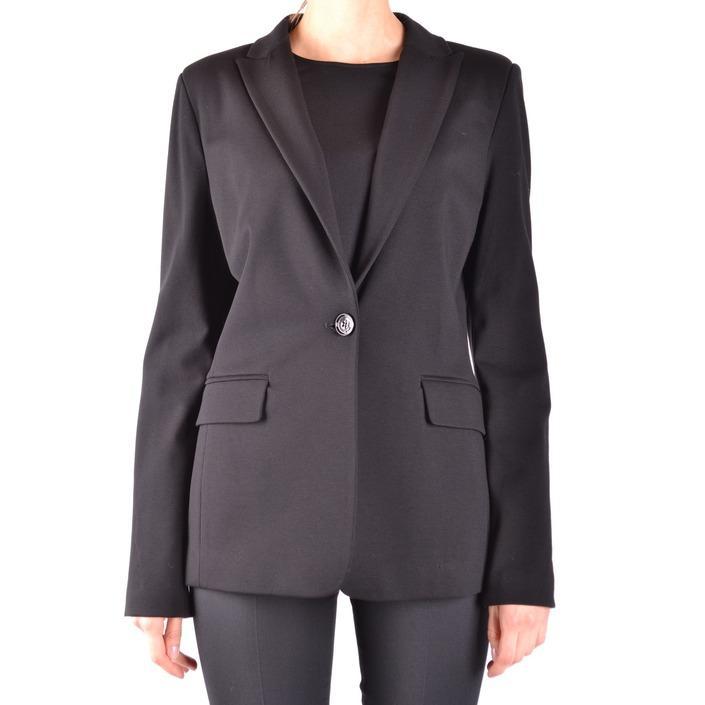 Pinko Women's Blazer Black 186789 - black 44