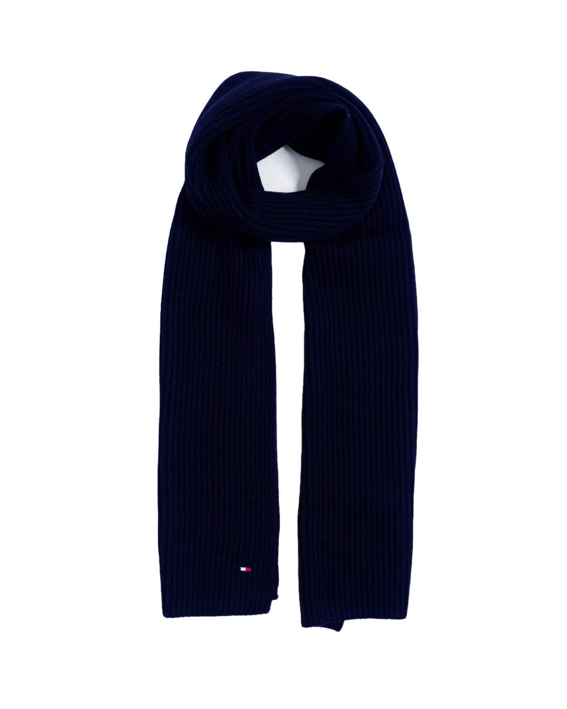 Tommy Hilfiger Women's Scarf Various Colours 179905 - blue UNICA