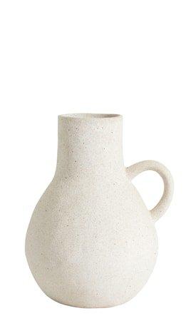 Eldey Krukke Hvit 19 cm