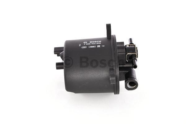 Polttoainesuodatin BOSCH F 026 402 846