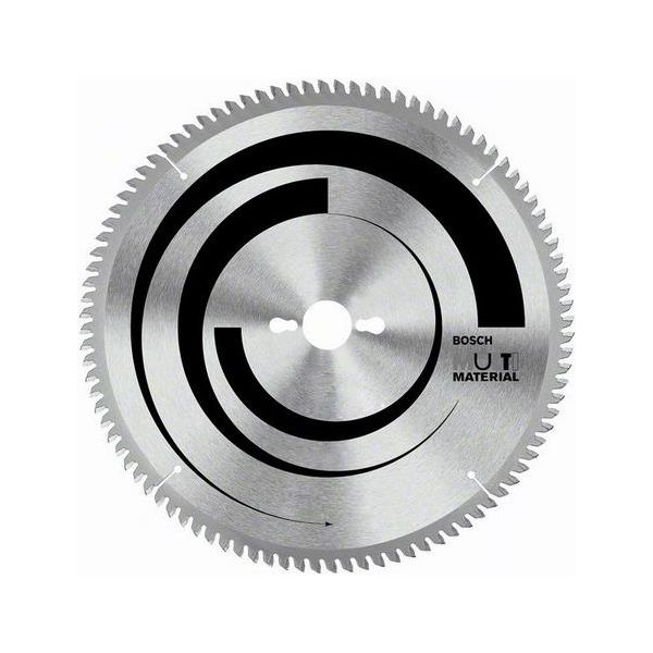 Bosch 2608640447 Multi Material Sagklinge 80T