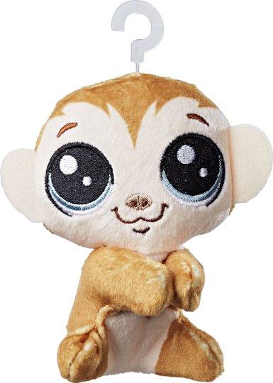 Littlest Pet Shop Kosedyr Clicks Monkeyford