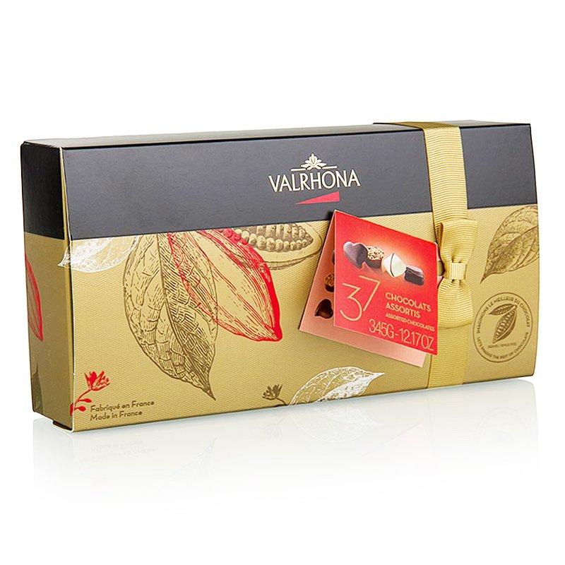 Chokladpraliner Gift Box - 74% rabatt