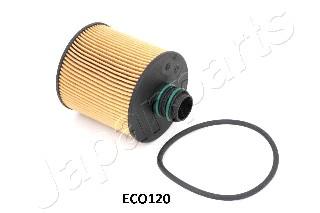 Öljynsuodatin JAPANPARTS FO-ECO120