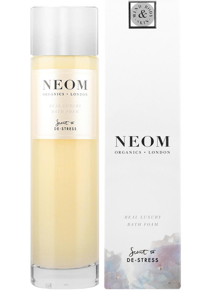 Neom Real Luxury Bath Foam
