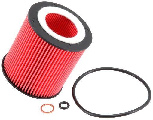 Öljynsuodatin K&N Filters PS-7014