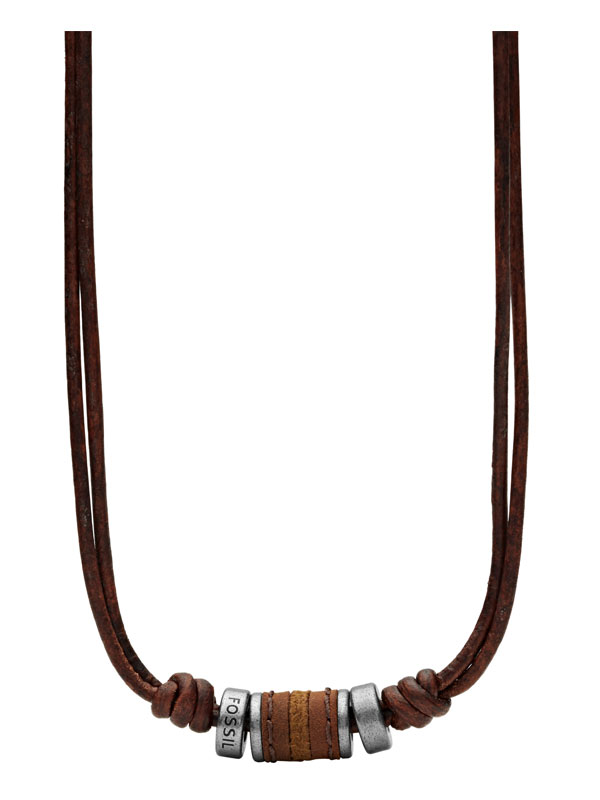 Fossil Vintage Casual Halsband JF00899797