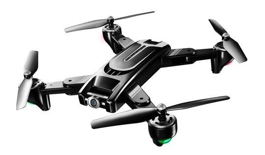 4K Drone Wing God