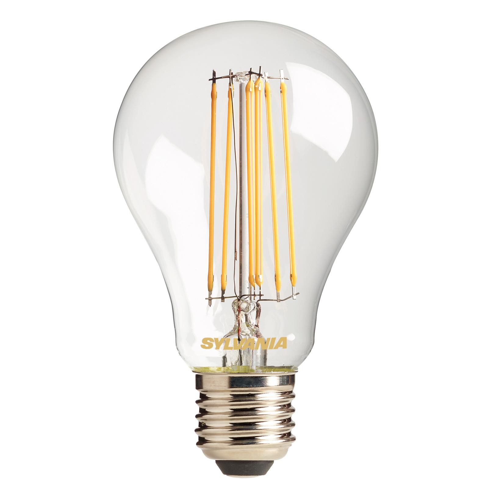 LED-lamppu E27 ToLEDo RT A67 11,5 827 kirkas