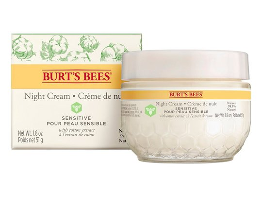 , 50 ml Burt's Bees Yövoiteet