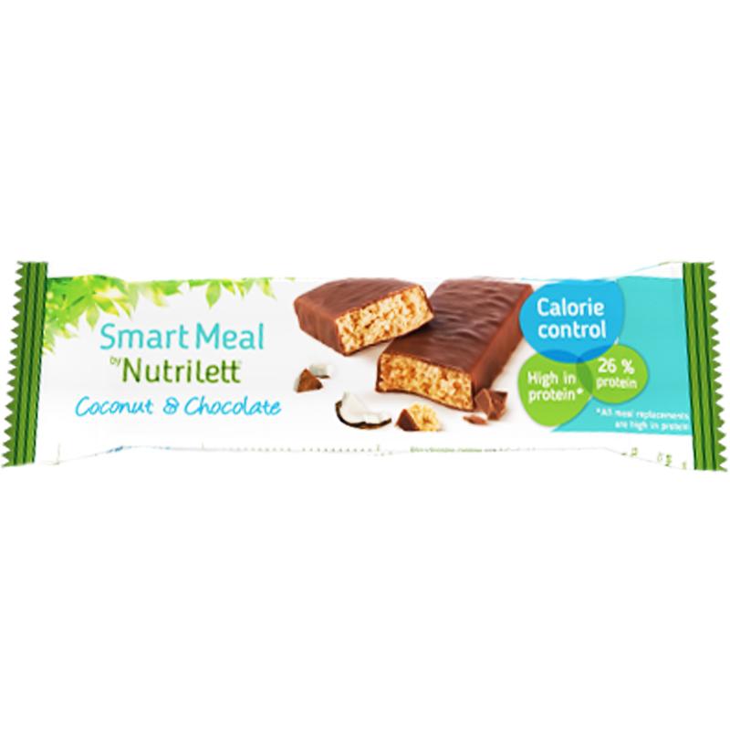"Mealbar ""Coconut & Chocolate"" 56g - 40% rabatt"