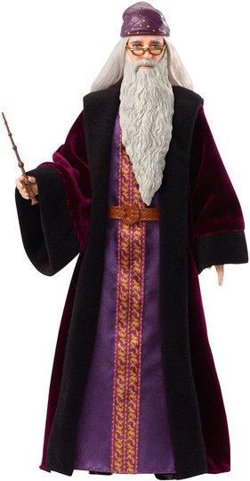 Harry Potter Albus Humlesnurr Dukke
