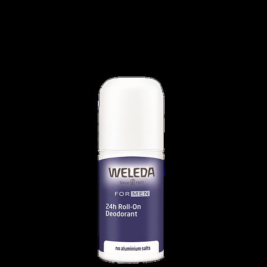 Men 24h Roll-On Deodorant, 50 ml