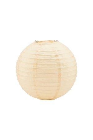 Soni Lampe Sand 25 cm