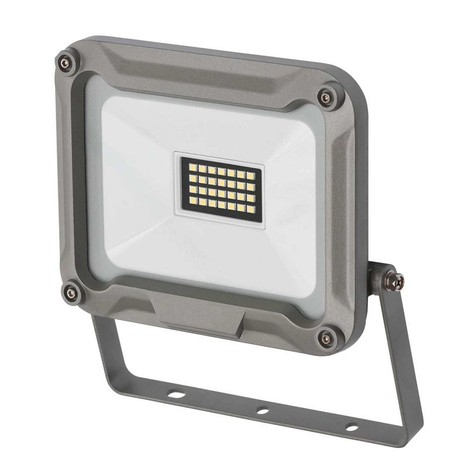 LED-ulkokohdevalaisin Jaro asennukseen IP65 20W