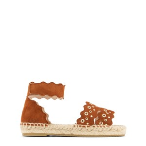 Chloé Studded Sandaler Bruna 26 (UK 8.5)