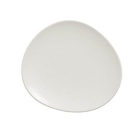 Refine Tallerken Hvit 9 cm