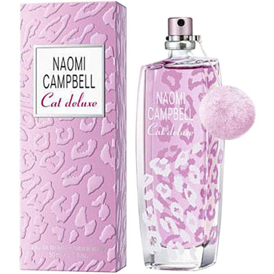 Cat Deluxe, 30 ml Naomi Campbell EdT