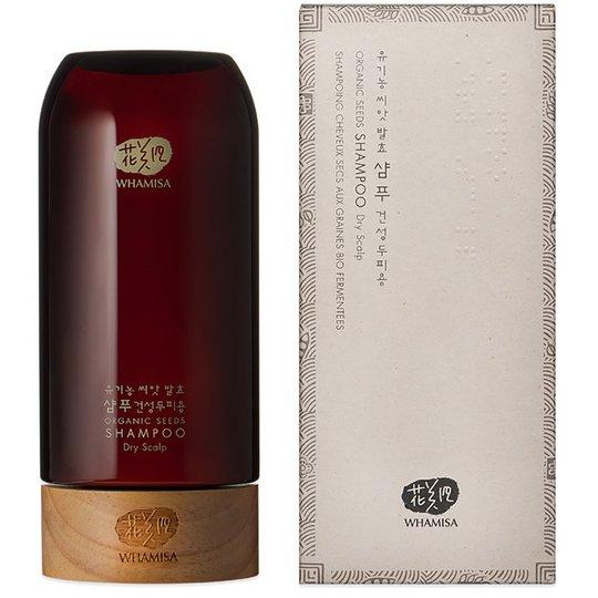 Shampoo, 510 ml Whamisa Skincare Shampoo