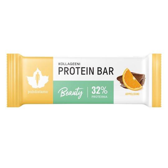 Proteiinipatukka Appelsiini - 20% alennus