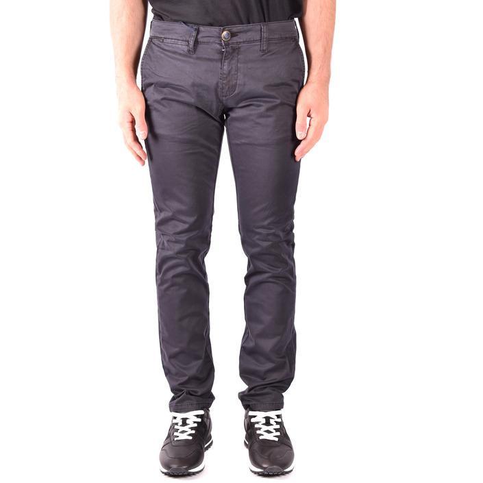 Armani Jeans Men's Jeans Blue 183588 - blue 50