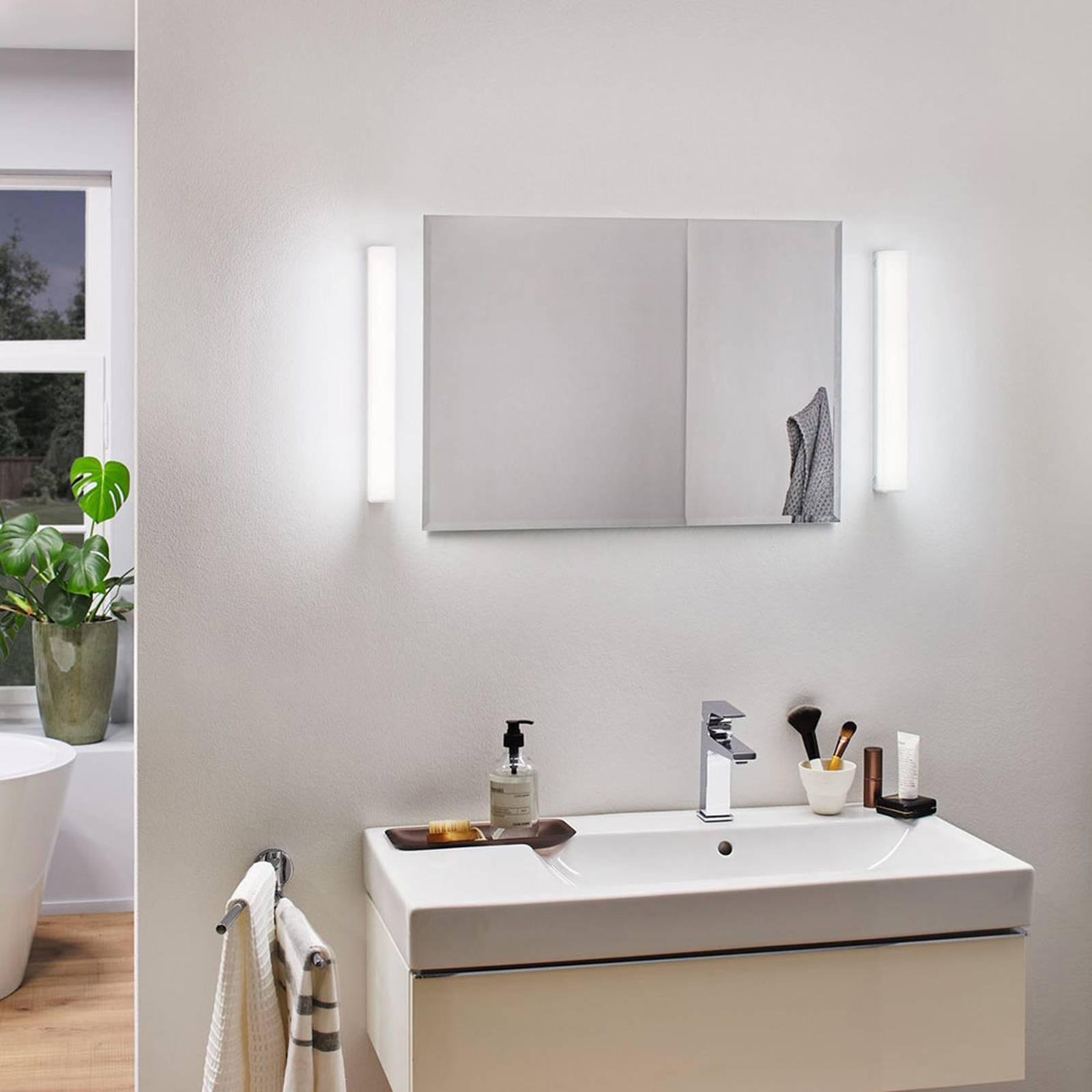 Paulmann HomeSpa Luno -LED-peililamppu, 40 cm