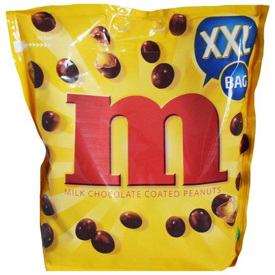 Mjölkchoklad Jordnötter - 50% rabatt